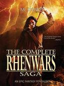 The Complete Rhenwars Saga