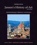 Janson's History of Art: The Renaissance through the Rococo