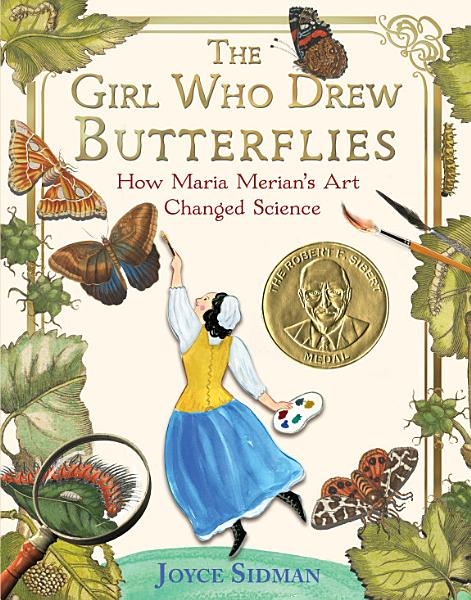 Download The Girl Who Drew Butterflies Book