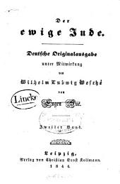 Der ewige Jude: Band 2