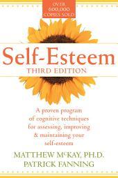 Self-Esteem: Edition 3