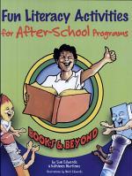 Fun Literacy Activities for After-school Programs