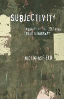 Subjectivity PDF