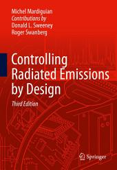 Controlling Radiated Emissions by Design: Edition 3