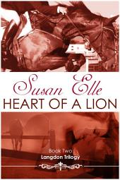 Heart of a Lion: Langdon Trilogy