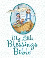 My Little Blessings Bible PDF