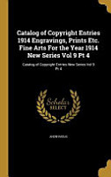 CATALOG OF COPYRIGHT ENTRIES 1 PDF