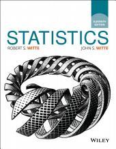 Statistics: Edition 11