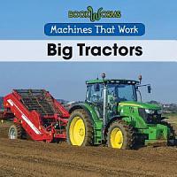 Big Tractors PDF