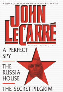 John Le Carré, A New Collection of Three Complete Novels