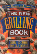 The New Grilling Book Book