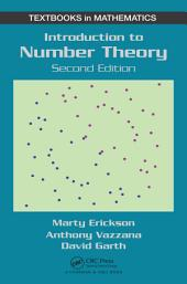 Introduction to Number Theory, 2nd Edition: Edition 2