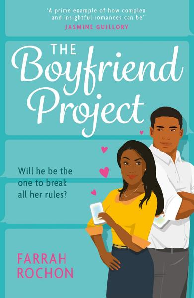 Download The Boyfriend Project Book
