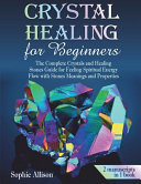 Crystal Healing for Beginners PDF