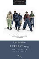 Everest 1953 PDF