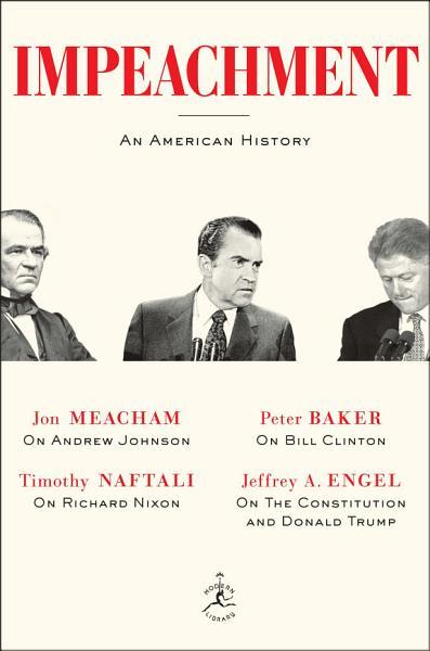 Download Impeachment Book