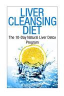 Liver Cleansing Diet PDF