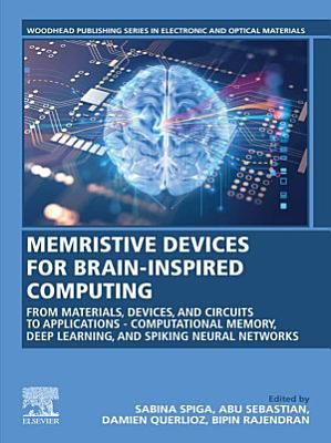 Memristive Devices for Brain-Inspired Computing