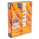 All In One Pmp Exam Prep Kit 6th Edition Plus Agile  Based on 6th Ed  Pmbok Guide