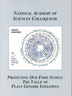 (NAS Colloquium) Protecting Our Food Supply