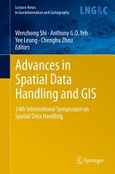 Advances in Spatial Data Handling and GIS PDF