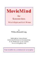 Moviemind For Screenwriters