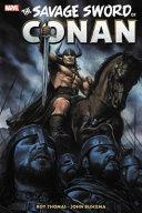 Savage Sword of Conan  the Original Marvel Years Omnibus Vol  4 PDF