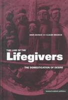 The Law of the Lifegivers PDF