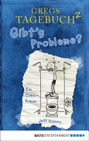 Gregs Tagebuch 2   Gibt s Probleme  PDF