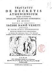 De decretis Atheniensium
