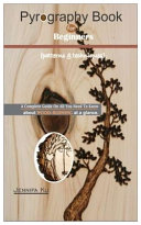 Pyrography Book for Beginners   patterns and Techniques  PDF