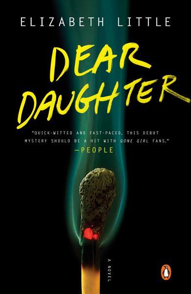 Download Dear Daughter Book