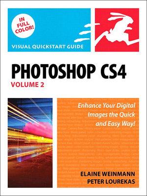 Photoshop CS4  Volume 2 PDF
