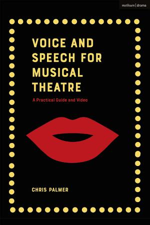 Voice and Speech for Musical Theatre PDF