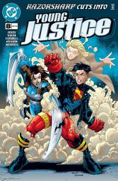 Young Justice (1998-) #8