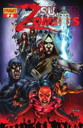 Super Zombies #2