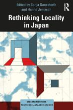 Rethinking Locality in Japan PDF