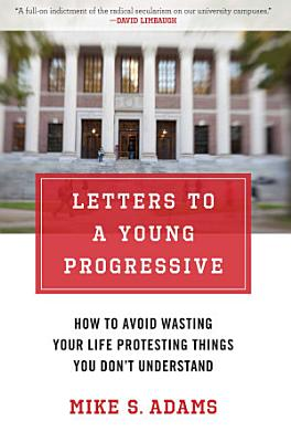 Letters to a Young Progressive PDF