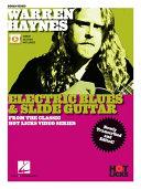 Warren Haynes Electric Blues   Slide Guitar PDF