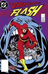 The Flash (1987-) #11