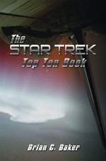 The Star Trek Top Ten Book