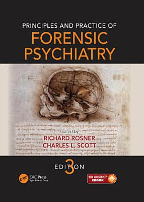 Principles and Practice of Forensic Psychiatry PDF