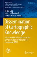 Dissemination of Cartographic Knowledge