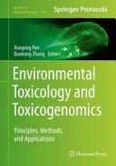 Environmental Toxicology and Toxicogenomics