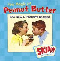 The Magic of Peanut Butter PDF
