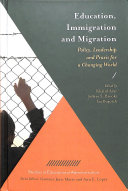 Education  Immigration and Migration PDF