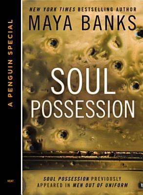 Soul Possession  Novella
