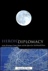 Heroic Diplomacy PDF