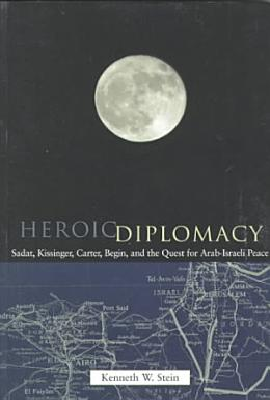 Heroic Diplomacy