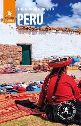 The Rough Guide To Peru Book PDF
